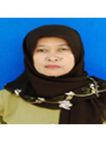 Dra. Siti Kiptiyah
