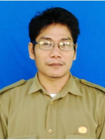 Febri Kurniawan, SE